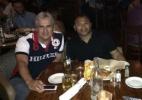 Corinthians encaminha à Comissão de Ética acusação de empresário americano