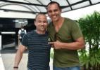 Além de Léo, Giovanni está confirmado em jogo do centenário da Vila