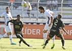 Flu perde da Ponte e vê missão quase impossível por vaga na Libertadores - Mailson Santana/Fluminense FC
