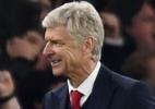 Wenger entra na mira da seleção inglesa e preocupa o Arsenal