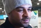 Enfim: Adriano embarca rumo aos EUA para jogo com R. Gaúcho em Las Vegas