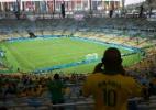 Após ouro e Tite, CBF prepara volta a Rio e SP nas Eliminatórias em 2017