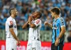 Atlético-MG entra de férias pensando em não repetir os erros de 2016 - Bruno Cantini/Clube Atlético Mineiro