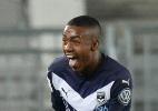 Malcom estuda francês 3 vezes por semana e se mantém ligado ao Corinthians - AFP PHOTO / NICOLAS TUCAT
