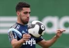 Gabriel dispensa Carnaval para acelerar retorno ao Palmeiras