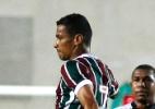 Estamos aqui para jogar futebol, minimiza Cícero após polêmica - Nelson Perez/Fluminense FC