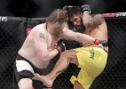 Contrato com UFC chega ao fim e Pezão negocia com outros eventos