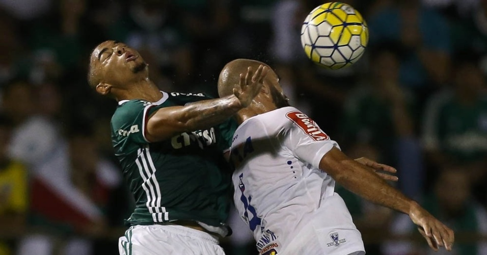 Gabriel Jesus Bruno Rodrigo Cruzeiro Palmeiras Araraquara