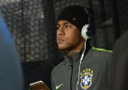 CBF estuda recurso na Fifa para ter Neymar no início das eliminatórias (Foto: AFP/Martin Bernetti)