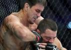 Demian Maia critica superlutas do UFC: