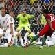 CR7 passa em branco, mas Portugal vence Polônia nos pênaltis e vai à semi