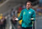 Cuca classifica resultado em Porto Alegre como 'boa derrota'