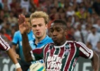 Gerson se reapresenta ao Fluminense na segunda-feira