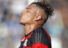 Guerrero diz que seca no Flamengo não afetará seu desempenho no Peru