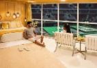Evento-teste da Olimpíada terá torcedor dormindo em quarto na arquibancada - Divulgação