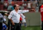Na quinta semi em seis anos, Marcelo quer Atlético sofrendo menos em campo - Bruno Cantini/Clube Atlético Mineiro