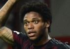 """Ex-técnico diz que Luiz Adriano está """"depressivo"""" no Milan - Giuseppe Cacace/AFP Photo"""