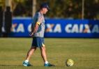 Mano indica fim de rodízio no Cruzeiro