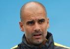 Luxemburgo diz que Guardiola é mais 'marketing do que técnico'