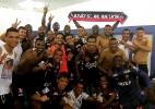Campeão da Série B, Atlético-GO deve 2 meses de salários e bicho ao elenco