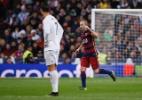 Iniesta diz que atacantes não vão para o Barça por medo de ficar no banco