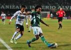 Palmeiras tem novidades nas laterais para a partida contra o Figueirense