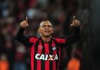 No Goiás, Walter volta a usar a camisa 18. E explica mudança no Atlético-PR - Jason Silva/AGIF