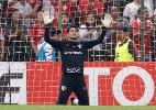 Denis evita falar em título da Libertadores e se defende de críticas