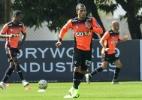 Rómulo Otero chega ao Atlético-MG inspirado por Ronaldinho Gaúcho e Robinho