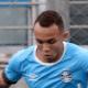 Everton sofre nova lesão na coxa e desfalca Grêmio por até um mês