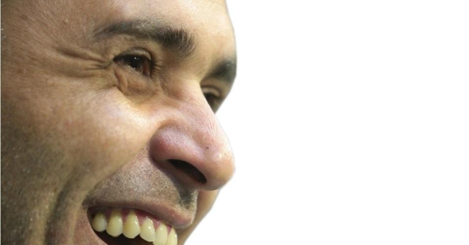 Marcos marcou a história do Palmeiras e disputou 530 partidas pelo clube paulista