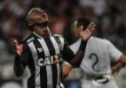 Em noite encantada de Cazares, Atlético-MG vence o Botafogo no Mineirão
