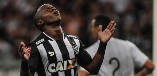 Em noite encantada de Cazares, Atl�tico-MG vence o Botafogo no Mineir�o