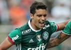 A seis jogos do fim, Palmeiras já faz sua melhor campanha na história