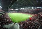 Polêmica fica para trás, e Coritiba terá 10% dos ingressos na Arena - Mauricio Mano/Site Oficial do Atlético-PR