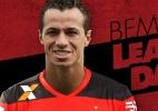 Damião é regularizado e já pode fazer estreia pelo Flamengo - Reprodução/Twitter