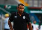 Roger admite preocupação com Grêmio após derrota:
