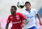Inter misto sai na frente, mas só empata com 3º pior time do Gauchão