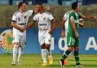 Na estreia de ex-vascaíno, Cuiabá bate Chapecoense na Copa Sul-Americana