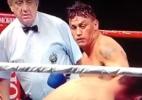 Popó desafia Pacquiao após retorno aos ringues: