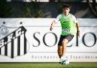 Léo Cittadini se recupera de lesão e já projeta volta ao Santos