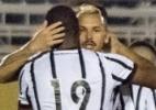 Bragantino supera apagão de 1h30 em casa e supera o Joinville