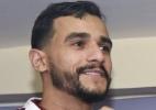 À disposição, Henrique Dourado corre para ter sua chance no ataque do Flu - MAILSON SANTANA/FLUMINENSE FC