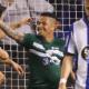 De verde, ex-corintiano Luciano estreia com gol e vitória no Espanhol
