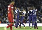 Com falha feia de Thiago Motta, PSG joga mal e perde do Toulouse no Francês - Pascal Pavani/AFP
