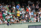 Coritiba se apoia em torcida e anuncia treino aberto na véspera da decisão - Divulgação/Coritiba