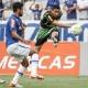 Cruzeiro empata no final e segue sem ganhar do América-MG em 2016