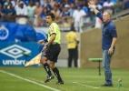 Cruzeiro obtém efeito suspensivo e Mano vai comandar o time contra o Grêmio