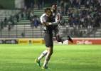 Victor volta a ser herói e coloca Atlético-MG na semi da Copa do Brasil - PEDRO H. TESCH/ELEVEN/ESTADÃO CONTEÚDO