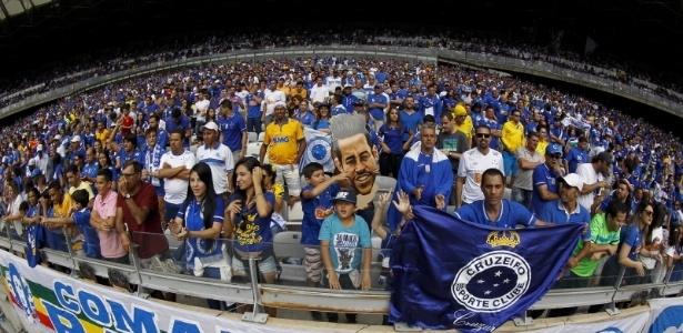 Assistir Cruzeiro x Chapecoense hoje ao vivo 16/10/2016